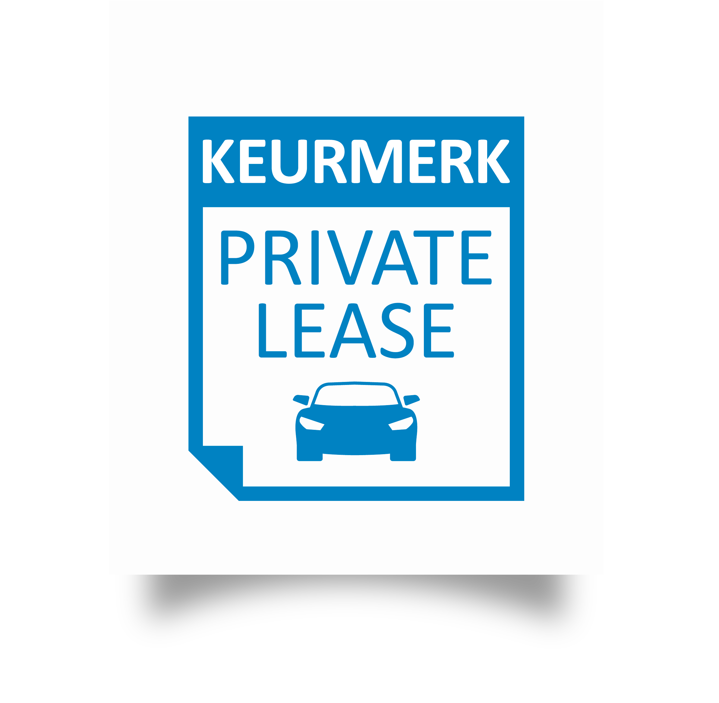 MisterGreen private Lease Keurmerk Officiale